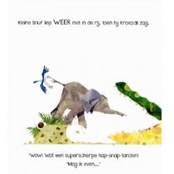 Gewoon zoals je bent | Prentenboek -