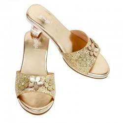 Slippers met hakje Ellina   Souza for Kids -