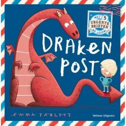 Drakenpost | Prentenboek -