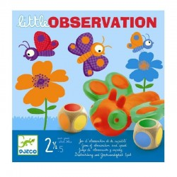 Spel Little Observation | Djeco -