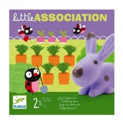 Spel Little Association | Djeco -