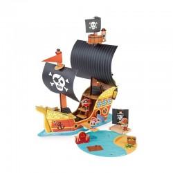 Piratenschip | Janod Story -