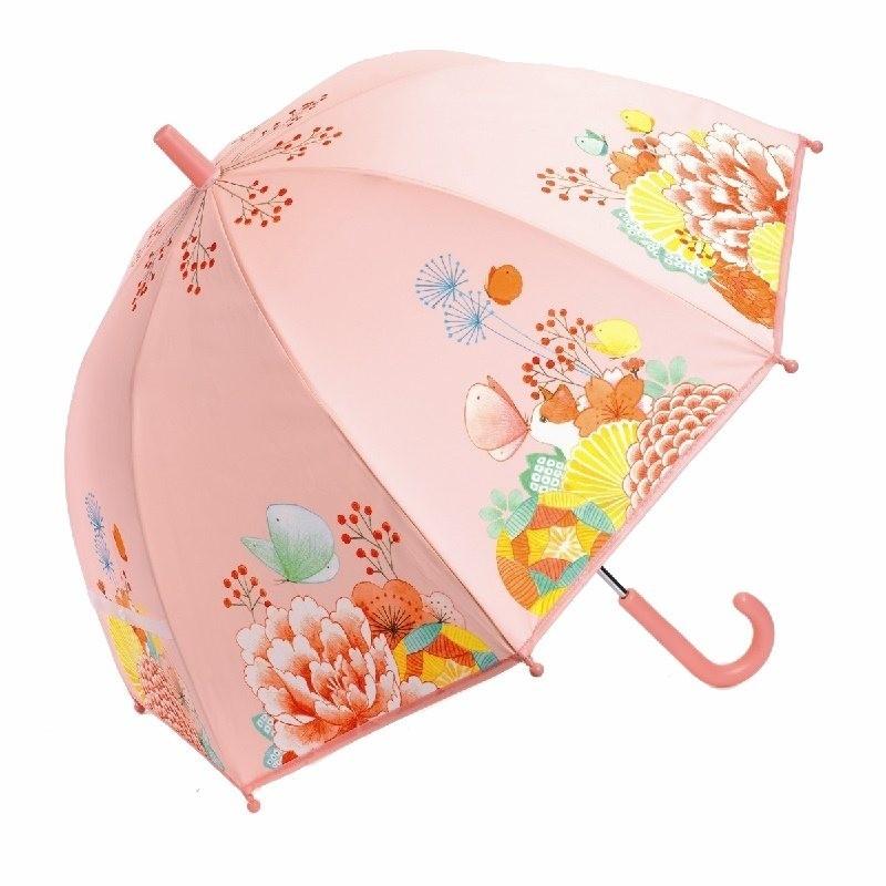 Paraplu bloementuin | Djeco -