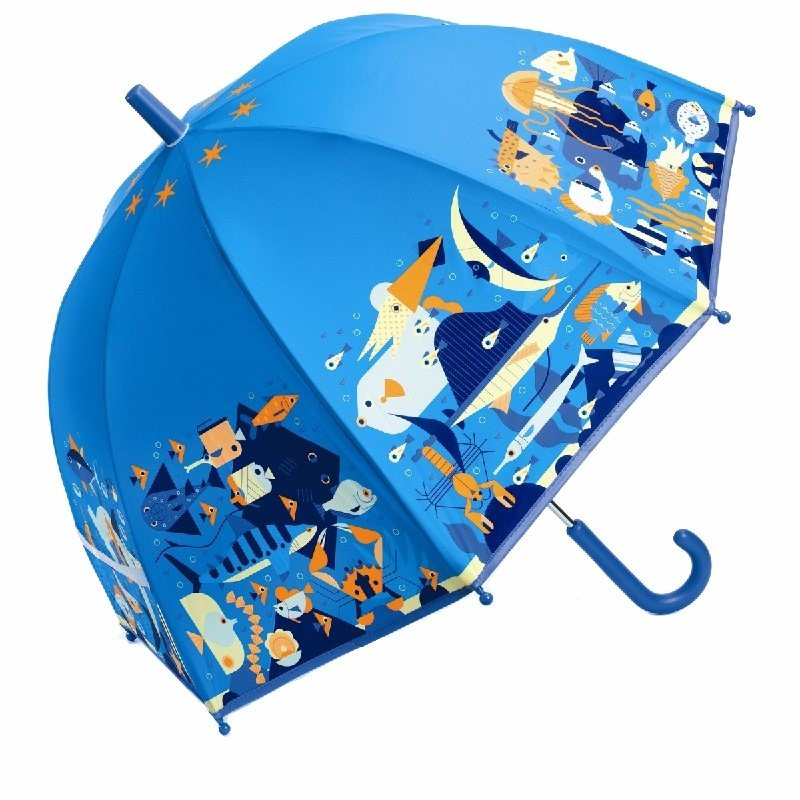 Paraplu zee | Djeco -