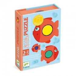 Spel Little Puzzle | Djeco -