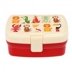 Bento Box Colourful Creatures | Rex London -