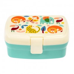 Bento Box Wild Wonders | Rex London -