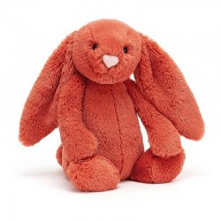Knuffel Bashful Bunny Cinnamon medium | Jellycat -