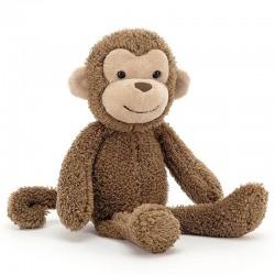 Knuffel Woogie Monkey | Jellycat -