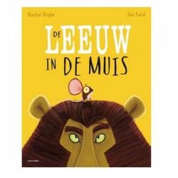 De Leeuw in de Muis | Prentenboek -