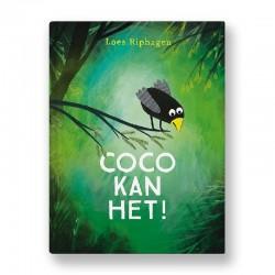 Coco kan het! | Prentenboek -