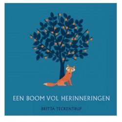 Een boom vol herinneringen | Prentenboek -