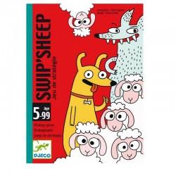 Swip' Sheep | Djeco -