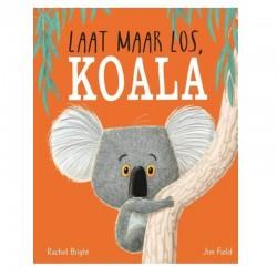 Laat maar los, Koala | Prentenboek -
