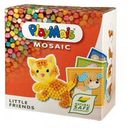 Mosaic Little Friends | PlayMais -