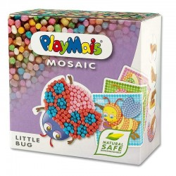 Mosaic Little Bug | PlayMais -