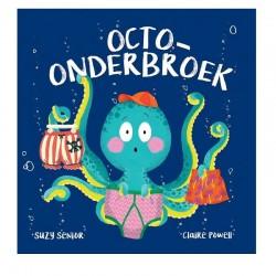 Octo onderbroek   Prentenboek -