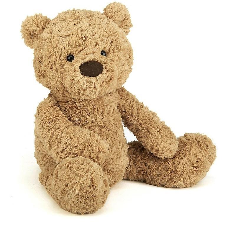 Knuffel Bumbly bear | Jellycat -
