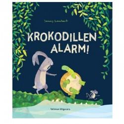 Krokodillen alarm! | Prentenboek -