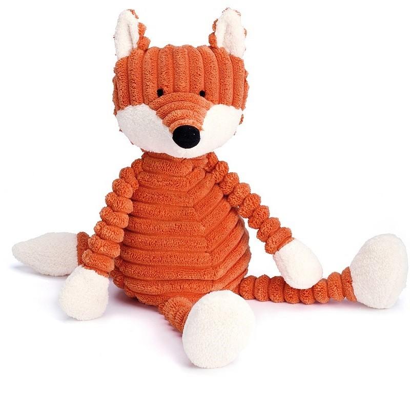 Knuffel Cordy Roy baby fox   Jellycat -