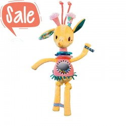 Zia dansende giraf | Lilliputiens -