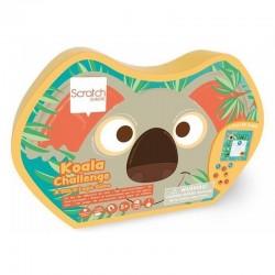 Koala Challenge | Scratch -