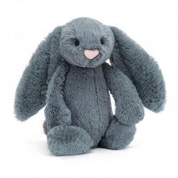 Knuffel Bashful Bunny Dusky medium | Jellycat -