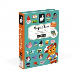 Magneetboek Sprookjes | Janod -