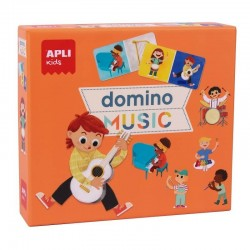 Domino Muziek | Apli -