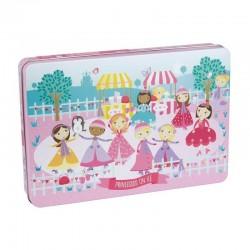 Puzzel Prinsessen | Apli Kids -