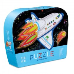 Puzzel Blast Off / Space | Crocodile Creek -