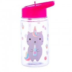 Drinkfles Luna Caticorn | Sass & Belle -