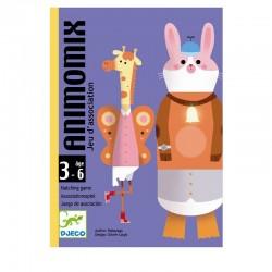 Animomix | Djeco -