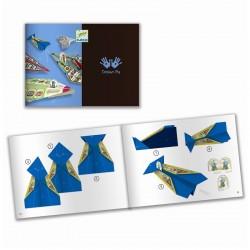 Origami Planes   Djeco -