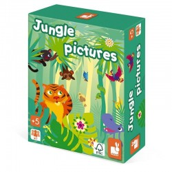 Jungle Pictures | Janod -
