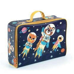 Koffer Space   Djeco -