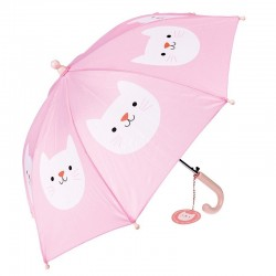 Paraplu Cookie Cat | Rex London -