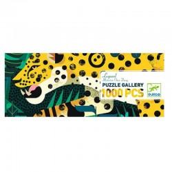 Puzzel Luipaard   Djeco -
