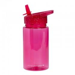 Drinkfles Roze Glitter | A Little Lovely Company -