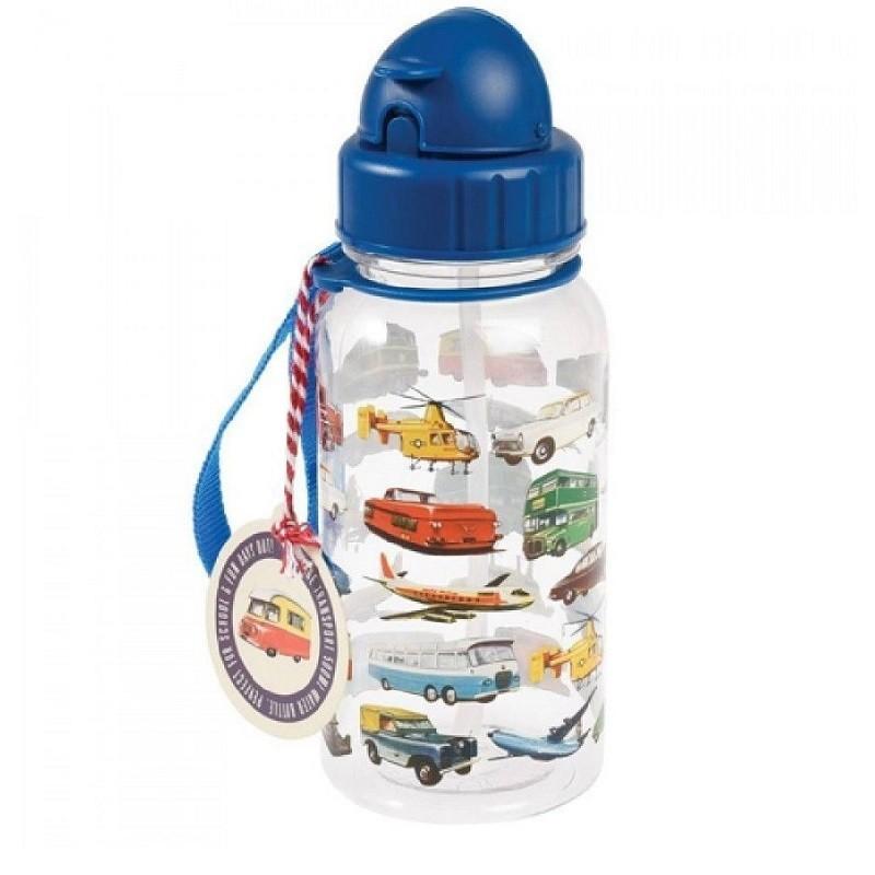 Drinkfles transport | Rex London -