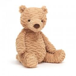 Knuffel Seymour bear   Jellycat -
