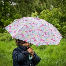 Paraplu flamingo   Rex London -