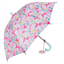 Paraplu flamingo | Rex London -
