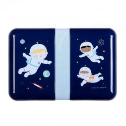 Broodtrommel Astronaut | A Little Lovely Company -