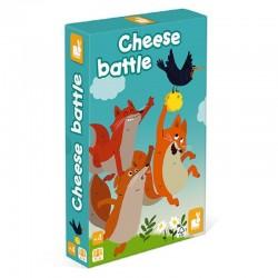 Cheese Battle | Janod -