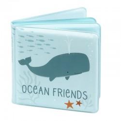 Badboekje Oceaan | A Little Lovely Company -