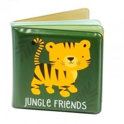 Badboekje Jungle | A Little Lovely Company -