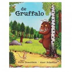 De Gruffalo   Prentenboek -