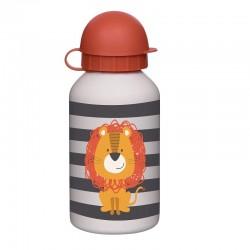 sigikid drinkfles leeuw