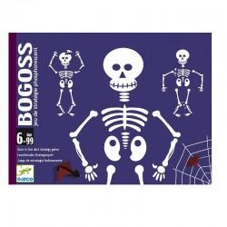 Djeco Bogoss kaartspel